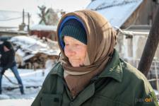 Павлодарские волонтеры вызвались помочь одиноким пенсионерам Второго Павлодара и Зеленстроя в уборке снега