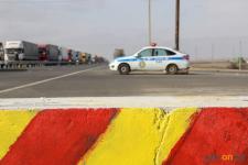Житель СКО пытался перебежать на территорию Павлодарской области в обход блокпоста