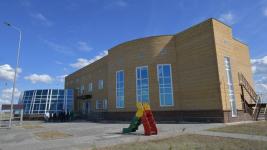 Простаивающий придорожный комплекс в районе Аккулы будут сдавать в аренду по частям