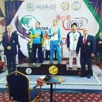 Павлодарские студенты вернулись с Чемпионата Азии с победами