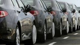 Служебные авто почти на 138 миллионов тенге арендует акимат Павлодарской области