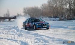 Традиционные зимние гонки пройдут в Павлодаре в эту субботу