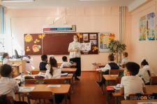 Учеников 1-5 классов в Павлодарской области переводят на комбинированный формат обучения