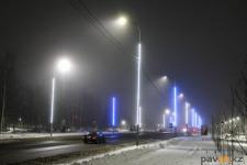 Туман и потепление прогнозируют синоптики
