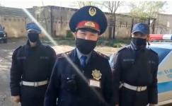 Павлодарские полицейские спасли от самоубийства семейного дебошира