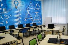Павлодарским старшеклассникам помогут выбрать будущую профессию в обновленном учебно-производственном комбинате