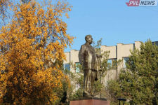 Памятник Канышу Сатпаеву установят павлодарцы в столице