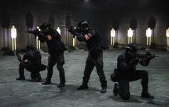 Павлодарцев приглашают на службу обеспечения безопасности президента РК