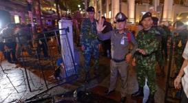 12 человек погибли при взрыве в Бангкоке