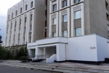 В Павлодаре один из центров обслуживания населения почти месяц будет закрыт на ремонт