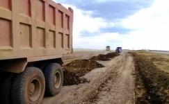 Ремонт дороги Астана-Павлодар завершат в 2019 году