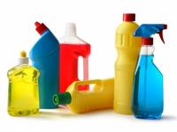 В Прииртышье наладили производство товаров бытовой химии