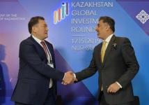 Арабские бизнесмены могут профинансировать проект по производству технического кремния на территории Павлодарской области