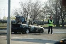 Спасатели назвали главные причины возгорания автомобилей
