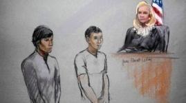 Суд над казахстанскими студентами в Бостоне вновь перенесли