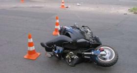 В Экибастузе с места ДТП госпитализировали двух подростков с тяжелыми травмами