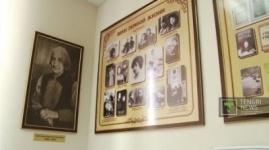 500 экспонатами пополнился музей Цветаевой
