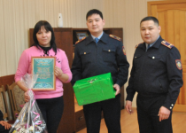 Жительница Павлодара спасла девушку от грабителя и помогла его задержать