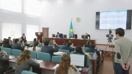 Переименование 23 улиц в Павлодаре городские депутаты единогласно поддержали на сессии