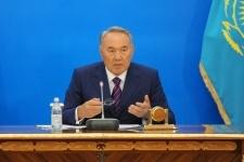 Президент РК призвал казахстанских бизнесменов делиться деньгами с народом