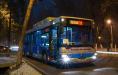 Сделать стоимость проезда в автобусах зависящей от качества дорог предложили в Казахстане