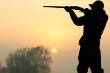 Охотника с незарегистрированным оружием задержали павлодарские полицейские