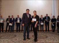 Десять учителей Павлодара признаны лучшими физруками города