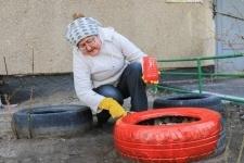 Ко Дню города в Павлодаре выберут лучший двор