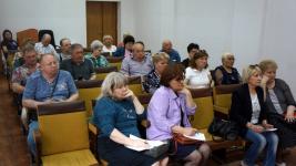 ТОО «Павлодарские тепловые сети» и руководители КСК ищут пути решения общих проблем
