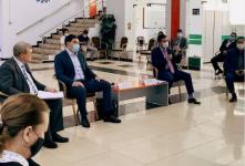 Замакима Павлодарской области предложил возить детей на познавательные экскурсии вместо проведения памятных мероприятий