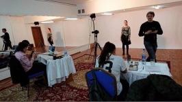 Из-за большого количества желающих в Павлодаре объявили второй тур кастинга на съемки в фильме