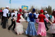 Павлодарцев приглашают отметить Наурыз в парке Гагарина