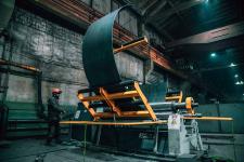 Цеха Аксуского завода ферросплавов пополнились новой техникой