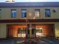 Павлодарский автобусный парк после нескольких торгов приобрела фирма из Семея
