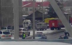 В Павлодаре в жилом пятиэтажном доме прогремел взрыв