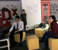 Павлодарский ученик изобрел датчик безопасного вождения для праворульных автомобилей