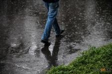 Дождь и град ожидаются в Павлодарской области