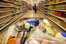 Не допустить роста цен на продукты поручил Сагинтаев