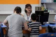 В Павлодарском центре занятости отмечают наплыв граждан за получением адресной социальной помощи