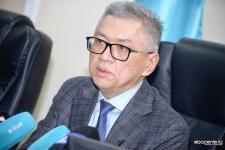 Главный врач детской областной больницы подал в суд против павлодарской общественницы
