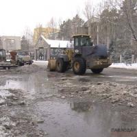 В Павлодаре во вторник без питьевой воды останутся порядка 27 жилых домов и других объектов