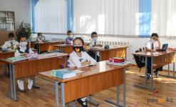 В четыре смены будут учиться школьники Павлодара
