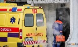 В Павлодаре мужчина запер в своей квартире врачей скорой помощи