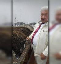 Восемь миллионов червей, живущих в ПГУ, съедают весь бумажный мусор университета