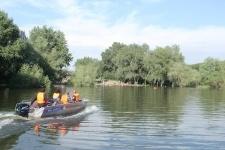С августа 2015 года в области будет действовать единый оперативно-спасательный отряд ДЧС