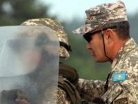 170 военнослужащих готовы к отправке на миротворческие операции ООН из РК