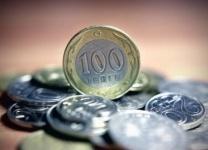 Остатки монетной продукции Национального Банка
