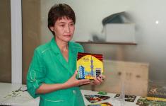 Двухтонная печь для варки стекла могла бы избавить Павлодар от стеклянного мусора