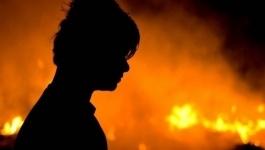Люксовые авто в Экибастузе поджигает пироман
