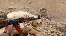 Кыргызстан готовится к отражению военной угрозы со стороны Таджикистана